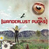 Wonderlust Punks, Vol. 7 by Various Artists