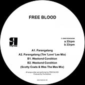 Parangatang by Free Blood