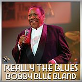 Really The Blues von Bobby Blue Bland
