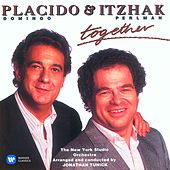 Perlman & Domingo - Together by Itzhak Perlman