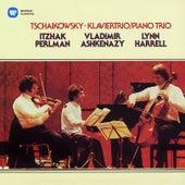 Tchaikovsky: Piano Trio by Itzhak Perlman