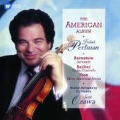 The American Album by Itzhak Perlman