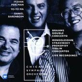 The Erato & Teldec Recordings by Itzhak Perlman
