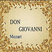 Don Giovanni, Mozart by Various Artists