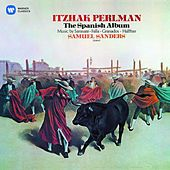 The Spanish Album von Itzhak Perlman