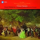 Dvorák: Violin Concerto by Itzhak Perlman