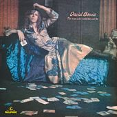 The Man Who Sold The World (2015 Remastered Version) by David Bowie