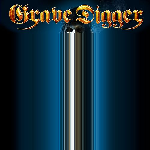 Heavy Metal Breakdown by Grave Digger