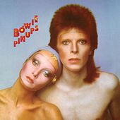 PinUps (2015 Remastered Version) by David Bowie