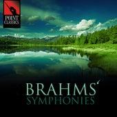 Brahms' Symphonies by Hans Swarowsky