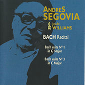 Bach Recital by Various Artists