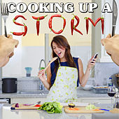 Cooking up a Storm von Various Artists