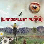 Wonderlust Punks, Vol. 4 by Various Artists
