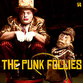 The Punk Follies, Vol. 4 by Various Artists