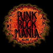 Punk Rock Mania, Vol. 8 by Various Artists