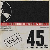 Tramp 45rpm Single Collection, Vol. 4 by Various Artists