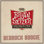 Bedrock Boogie by Brian Setzer