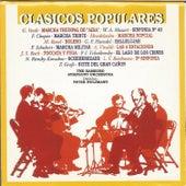 Clasicos Populares by Hamburg Symphony Orchestra