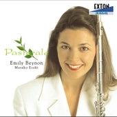Pastorale: Emiry Beynon & Masako Ezaki by Masako Ezaki (Piano)