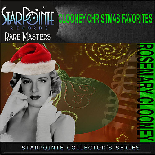 Clooney Christmas Favorites by Rosemary Clooney
