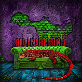 Red Lizard Lounge: Blues Set, Vol. 10 by Various Artists