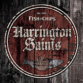 Fish & Chips by Harrington Saints