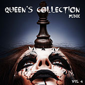 The Queen's Collection: Punk, Vol. 4 by Various Artists