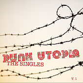 Punk Utopia: The Singes, Vol. 1 by Various Artists