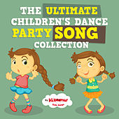 The Ultimate Children's Dance Party Song Collection by The Kiboomers