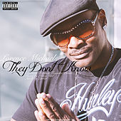 They Don't Know by Lorence Michaels