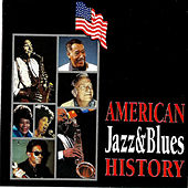 American Jazz & Blues History von Various Artists