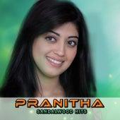 Pranitha Sandalwood Hits by Various Artists