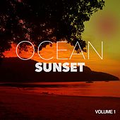 Ocean Sunset, Vol. 1 (Chilling Island Beach Grooves) by Various Artists