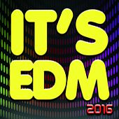 It's EDM 2016 by Various Artists