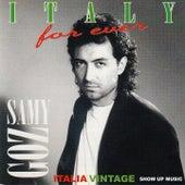 Italy Forever (Italia vintage) by Samy Goz