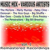Music Mix, Vol. 1 by Various Artists