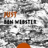 Just von Ben Webster