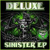Sinister - Single by Deluxe
