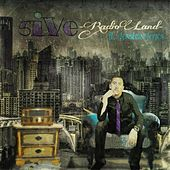 Radioland (feat. Jessica Jones) by Five (5ive)