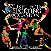 Music for a Sporting Occasion by Various Artists