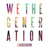 We The Generation (feat. Mahalia) by Rudimental