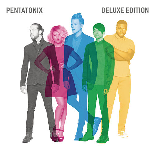 Where Are Ü Now by Pentatonix