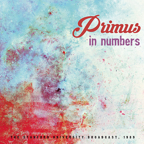 In Numbers by Primus