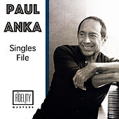 Singles File by Paul Anka