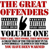 The Great Offenders Volume 1 by Various Artists