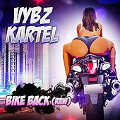 Bike Back - Single by VYBZ Kartel