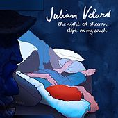 The Night Ed Sheeran Slept on My Couch by Julian Velard