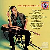 Greatest Hits by Pete Seeger