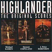 Highlander: The Final Dimension by Diverse