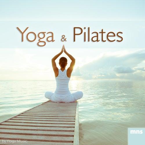 Yoga & Pilates by Yoga Music